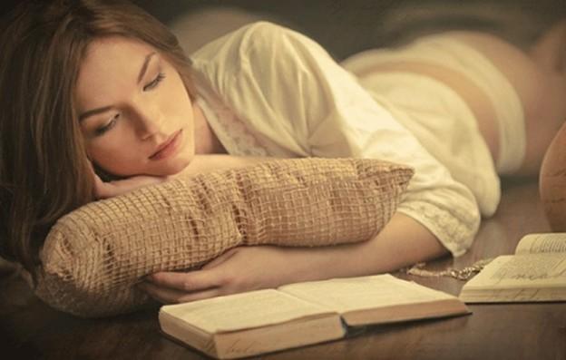 leggere libri pausa lifestyle