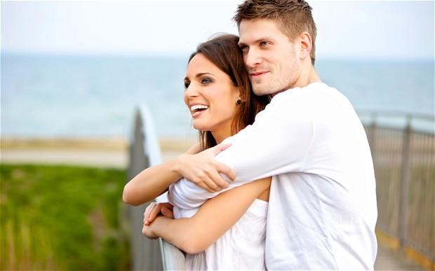 coppia matrimonio lifestyle