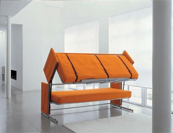 divano letto look home