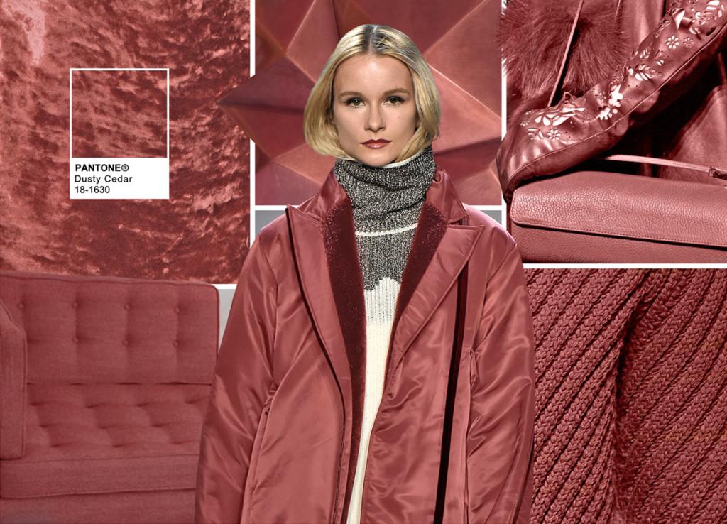 autunno trend moda colori