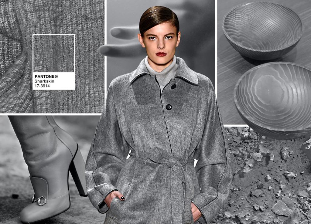 pantone grigio