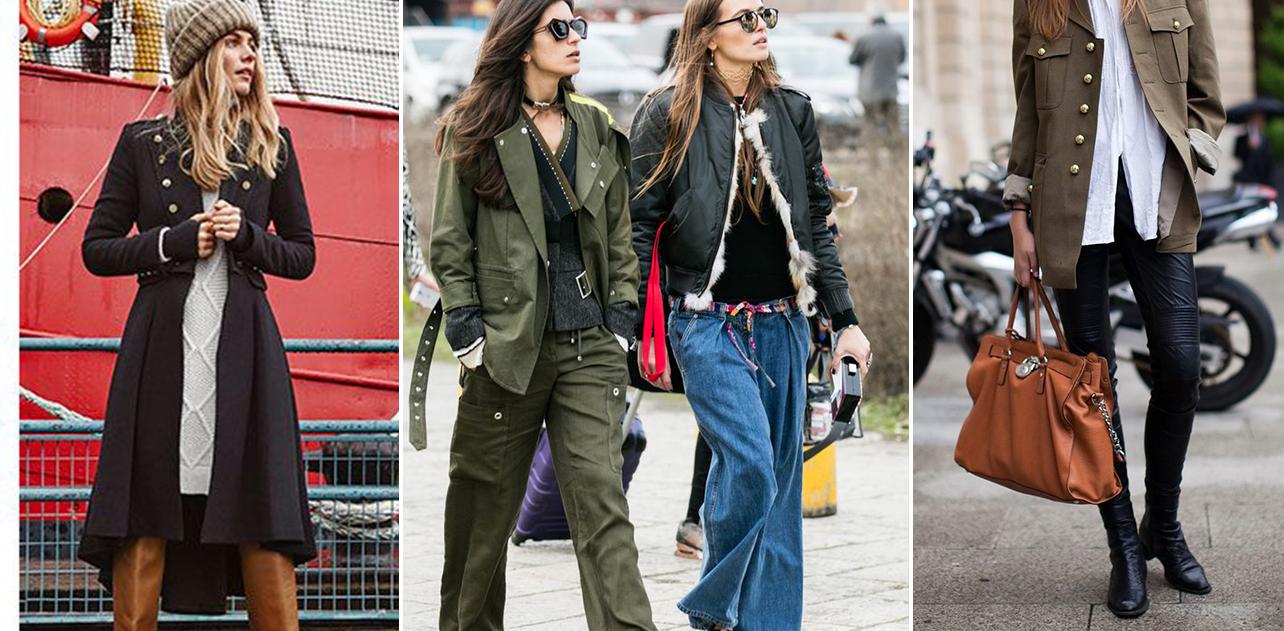 Trend lo stile militare blog for Come decorare lo stile vittoriano