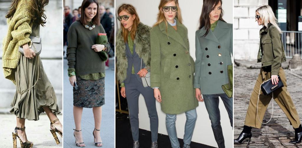come-indossare-il-verde-militare