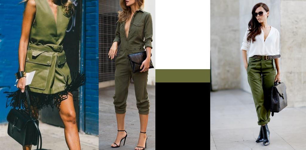 verde-militare-abbinato-a-bianco-e-nero