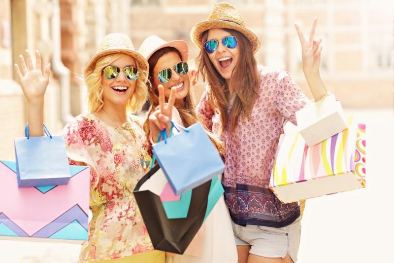 Shopping Primavera-Estate 2017
