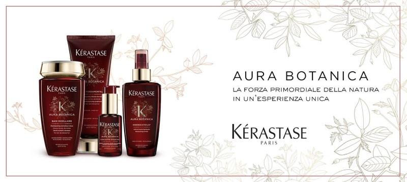 Prodotti Kerastase Aura Botanica