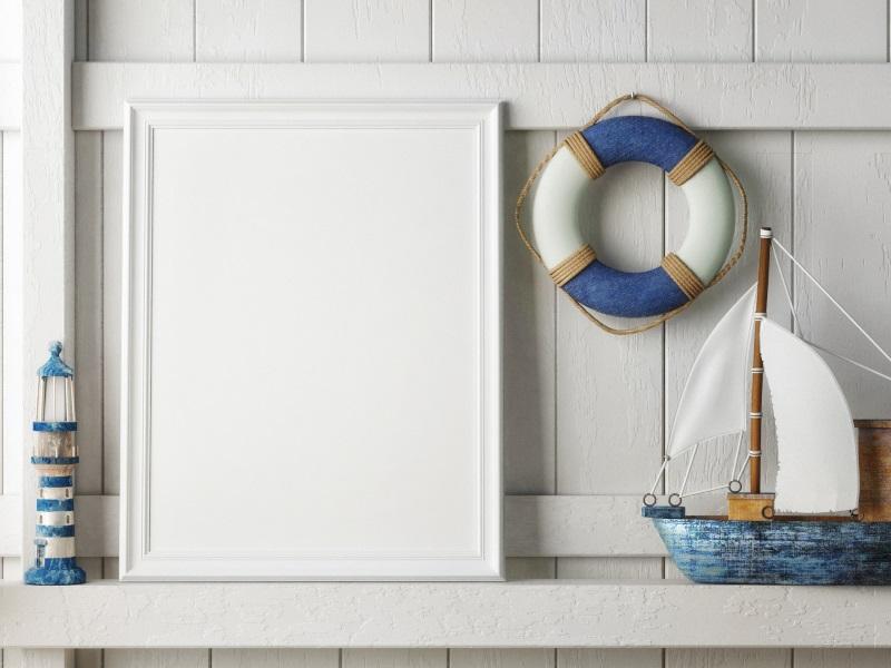 Come arredare una casa al mare blog - Come arredare una casa al mare spendendo poco ...