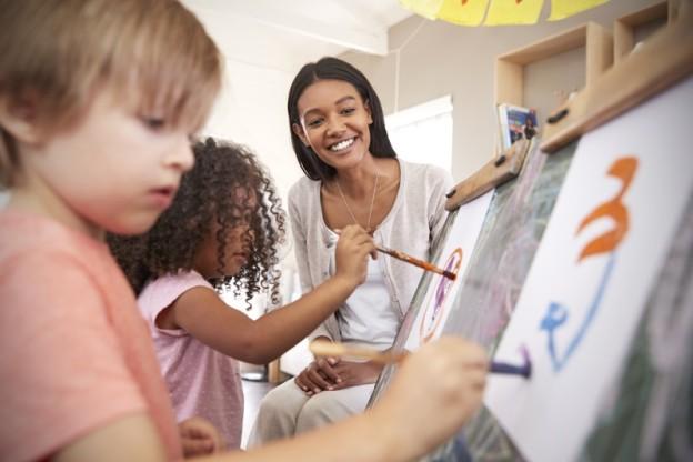 Metodo mindlefullness per bambini