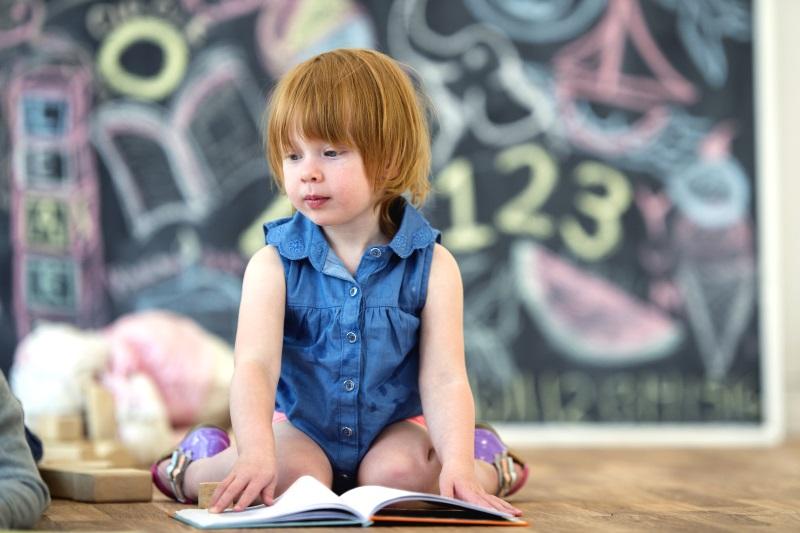 Metodo mindlefullness per bambini - Lettura