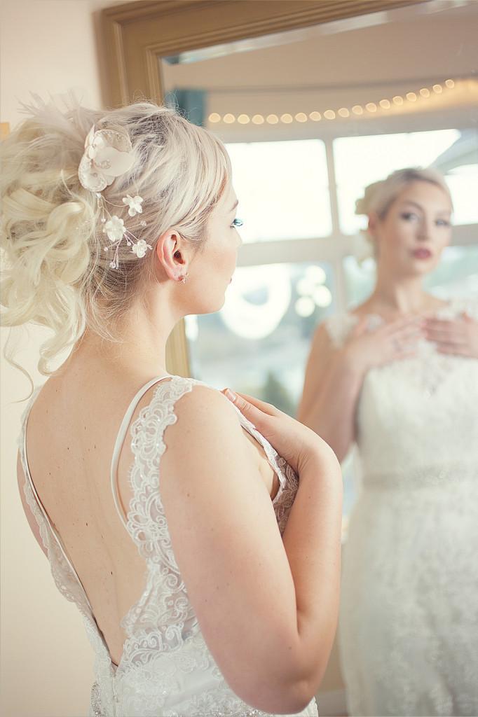 gli abiti da sposa invernale tra cui scegliere
