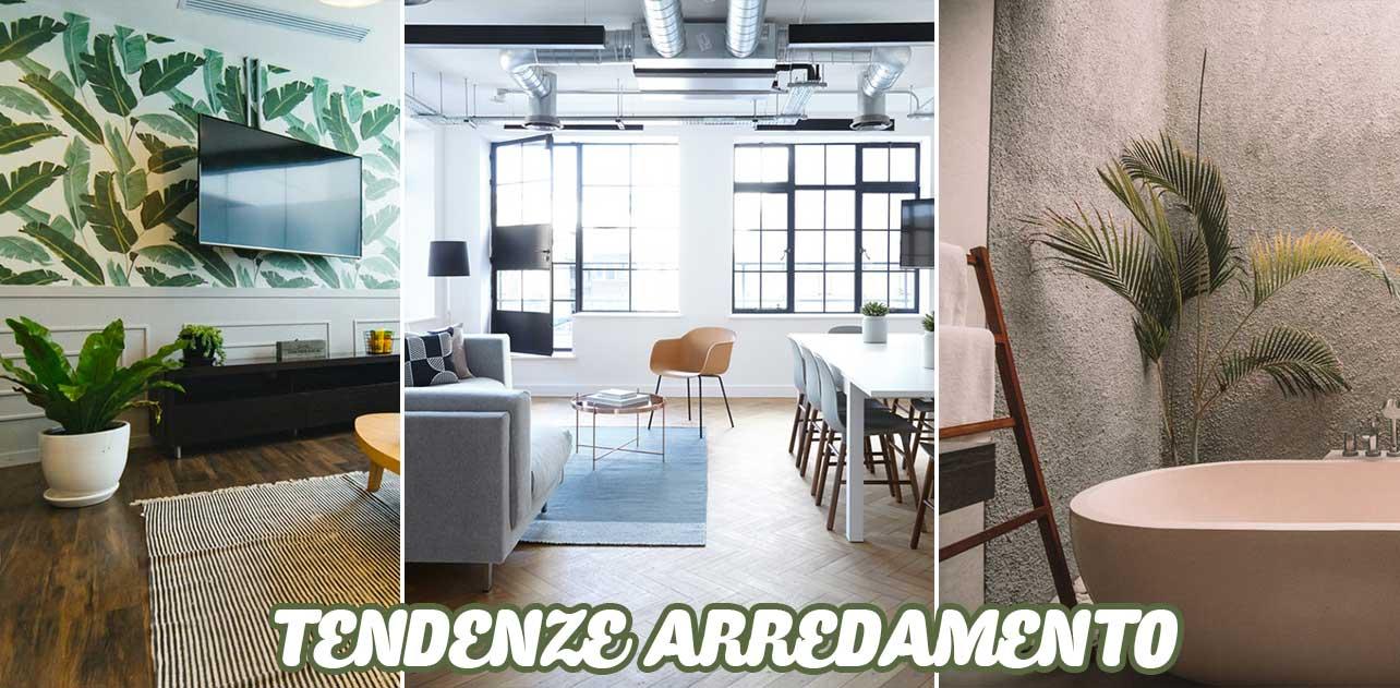 Casa tendenze arredamento 2018 blog - Tendenze casa 2018 ...