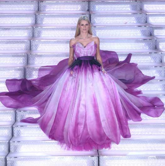 I miglior look di Michelle Hunziker a Sanremo 2018