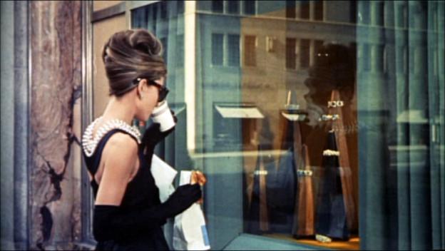 Givenchy e Audrey Hepburn