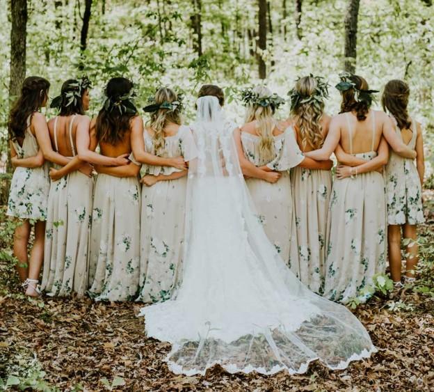 5 idee per l'addio al nubilato di una sposa contemporanea.