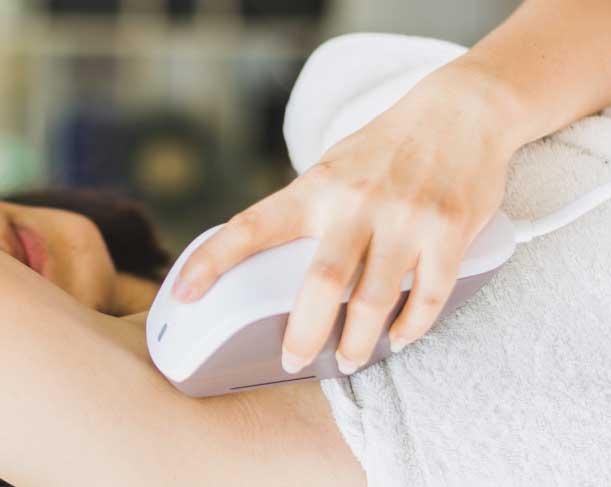 Tutto ciò che bisogna sapere prima di sottoporsi ad un trattamento di epilazione laser!